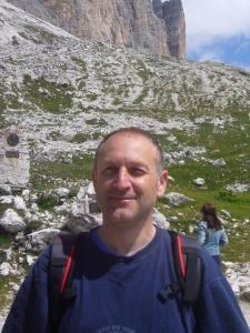 Antonio Mortali