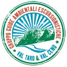 Trekking Taro&Ceno Retina Logo