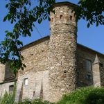 Castello golaso torre