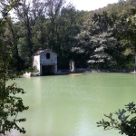 Lago del cuccarello
