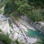 Cascate torrente Pessola