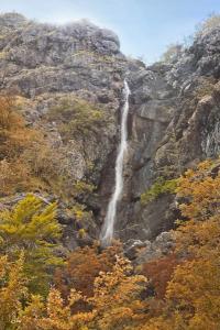 foto cascata