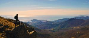 L'alta Via delle Cinque Terre: un sentiero meraviglioso