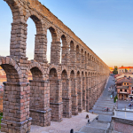 Segovia acquedotto