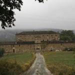 Castello di Golaso ingresso