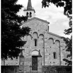 Santuario di Careno ingresso