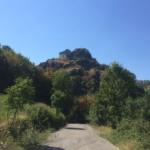 Verso località Zacchi