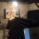 Le cantine dell'antica podesteria di Serravalle