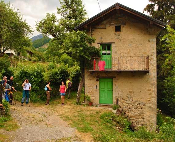 Alta Val Ceno