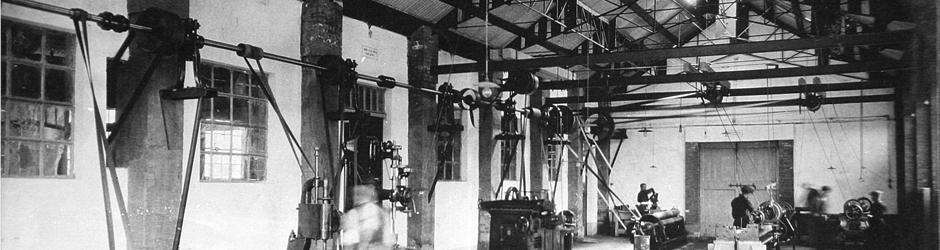 vallezza interno museo petrolio