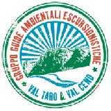 Trekking Taro&Ceno Logo