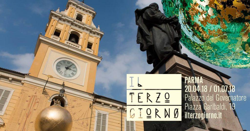 IL TERZO GIORNO - Parma