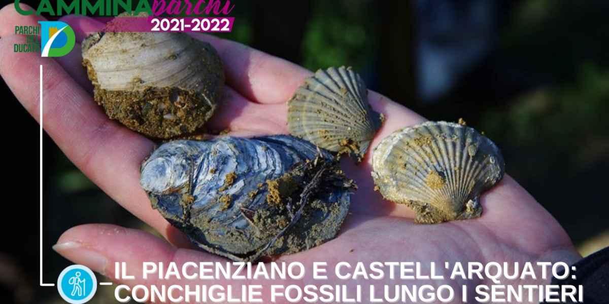 Piacenziano - Camminaparchi 2021-2022